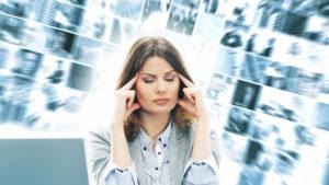 Data information overload
