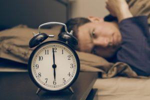 Woke up before your alarm stay awake dont go back sleep