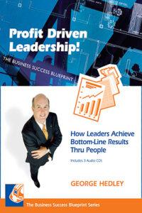 Profit Driven Leadership