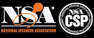 NSA CSP logo