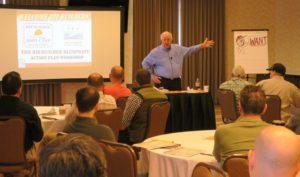George Hedley Presentation