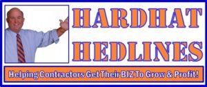 HardHat Hedlines