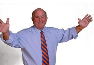 Georgey Hedley Keynote Speaker Coach